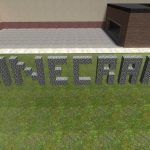 Minecraft Swep Singleplayer