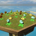 Plants vs. Zombies Model Pack
