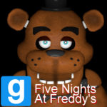 Five Nights at Freddy's NPC